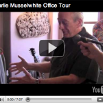 TheBluesMobile.com Rolls Up on Charlie Musselwhite