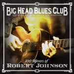 Robert Johnson Tribute CD