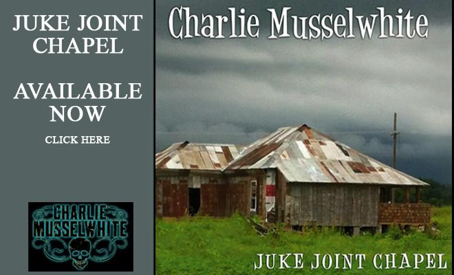 Juke Joint Chapel Release