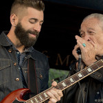 Charlie Musselwhite – Live Shows