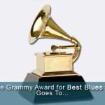 2014 Grammy Winners – Ben Harper & Charlie Musselwhite