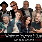Winthrop Rhythm & Blues