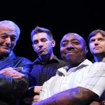 The Charlie Musselwhite Band