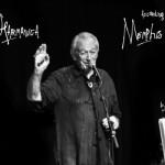 The Harmonica According to Memphis Charlie