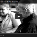 Charlie Musselwhite interview for the True Delta Project