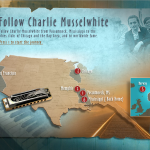 Follow Charlie by Delta Blues Museum