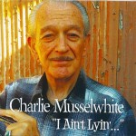 I Aint Lyin' Review from Nashville Blues Society