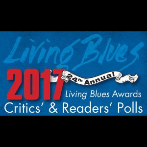 Charlie Musselwhite 2017 Living Blues Awards