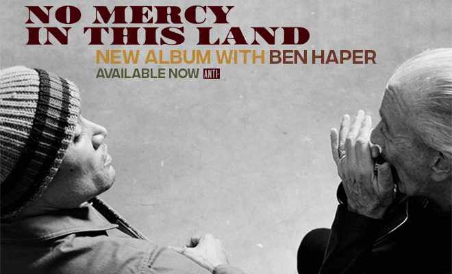 No Mercy In This Land | Available Now